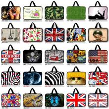 Laptop Bag Notebook Cover Case For Macbook Pro Air 10 11 12 13 14 15 inch For 8 Ipad Mini Laptop Case Sleeve #21