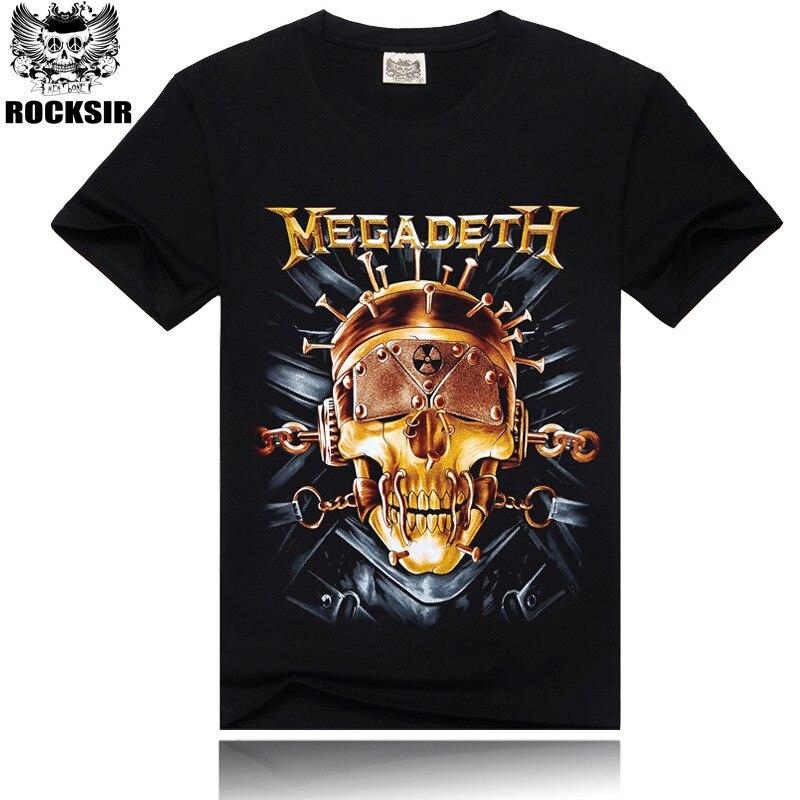 HTB1x5YTNFXXXXawXFXXq6xXFXXXh - Rocksir summer Megadeth men's t-shirt for men 100% cotton fashion Casual t-shirt O-neck Rock Tshirt T-shirt heavy metal M-XXXL