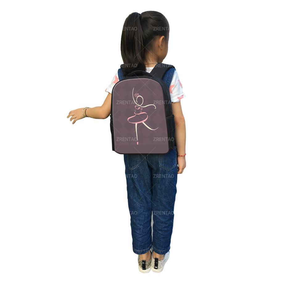 girl mini backpack
