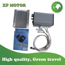 Kelly Controller Electric Scooter Programmable Motor Controller KEB72601 for 3kw-4.5kw Hub Motor Express Free Shipping