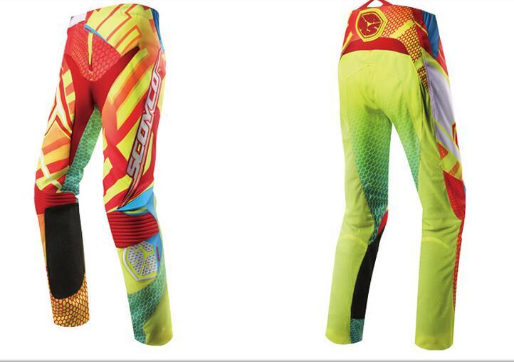 Men  M,L,XL, XXL,3XL kevlar Black Moto Dirt Bike Off-road  Ktm Pantaloni Motocross pants<br><br>Aliexpress