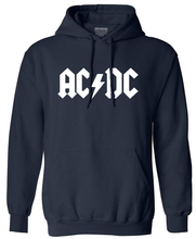 2017 autumn New fashion hip hop sweatshirt brand tracksuit mma AC/DC band rock Mens acdc Graphic hooded men Print Casual hoodies