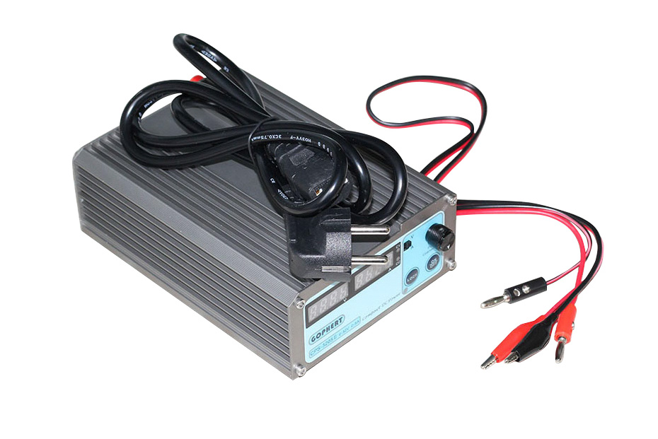 CPS-3205II dc power supply 6