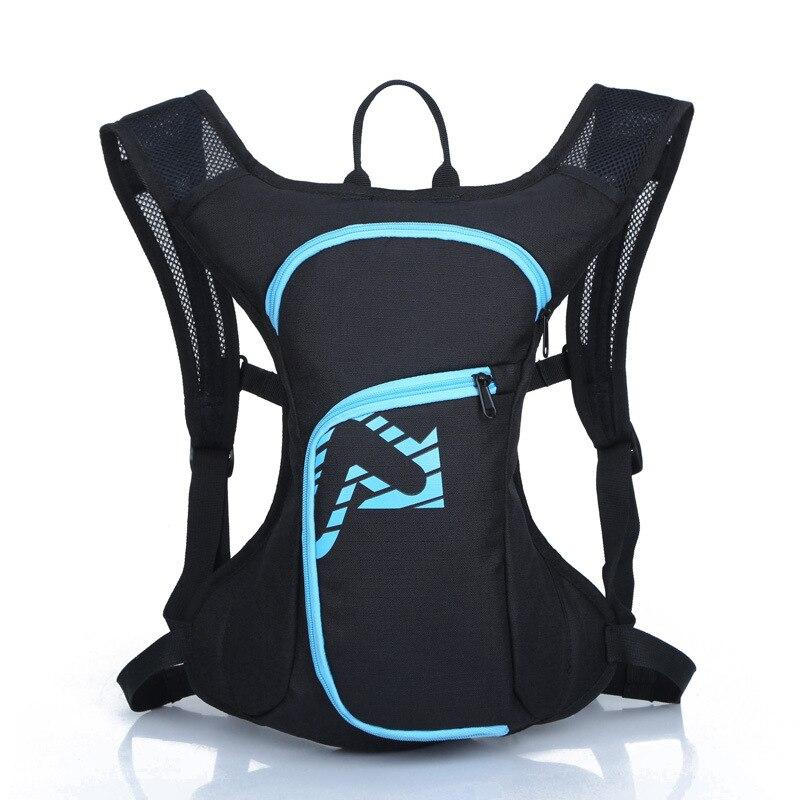 Mens Casual Daypacks Professional Motocycle Backpack Fashion Nylon Waterproof Travel Bag Hydration Pack Rucksacks<br><br>Aliexpress