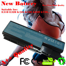 JIGU AK.006BT.019 LC.BTP00.008 LC.BTP00.014 laptop Battery For Acer eMachines E510 E520 G420 G520 G620 G720(China)