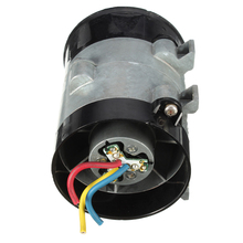 DC 12V Three Phase Inner Rotor Brushless Motor 52000RPM for Ducted Fan Turbo Blower Fans Vacuum Cleaners Mayitr(China)