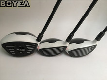 Brand New 11PCS Boyea M2 Golf Complete Set Men Golf Clubs Driver + Fairway Woods + Irons Golf Clubs for Men Ship by DHL