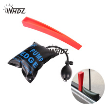 WHDZ PUMP WEDGE PDR TOOLS Auto Air Wedge Airbag Lock Pick Set Open Car Door Lock(China)