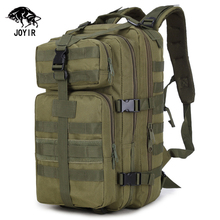 Men's Bags Breathable Tactics Military Backpack Multi-function Bagpack Printing Army Camouflage Mountaineering Bag Travel Bags