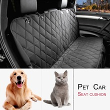 Oxford Car Seat Covers Waterproof Back Bench Interior