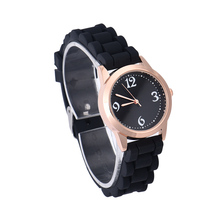 Relogio Unisex Women Casual Quartz-Watch Men's Silicone Strap Sports Wristwatch Women's Small Dial Watches Clock Relojes Mujer