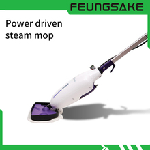 Steam cleaner Multifunctional cleaning machine over 1200W Disinfector Sterilization Electric steam mop Household portable(China)