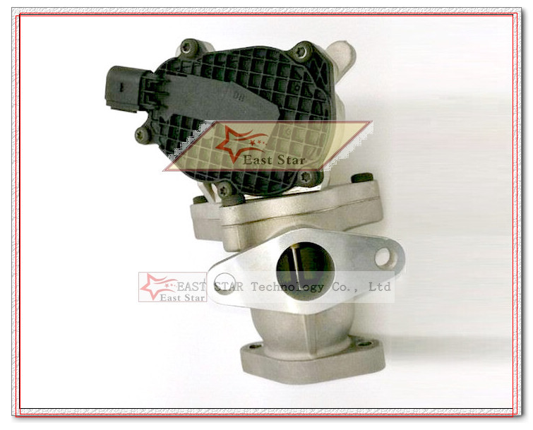 EGR Valve 1207100-ED01 For Great Wall Gwm V200 HAVAL HOVER H5 WINGLE 5 EURO STEED 5,1207100-ED01A 1207100A-ED01A (1)