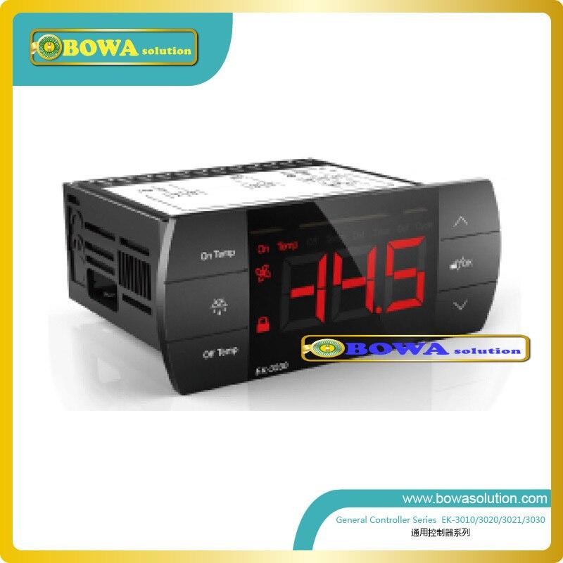 Touch temperature controller EK-3021<br>