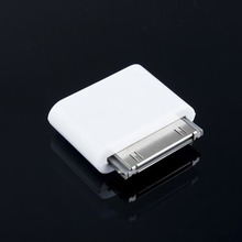 For Apple for iPhone 4 4S for iPod for iPad 2 3 Adapter Micro 5pin female to Dock male