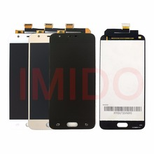 For Samsung Galaxy J5 Prime G570 G570F G570K G570L LCD Display+Touch Screen Digitizer Assembly Replacement Parts(China)