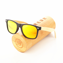 Buy BARCUR Wood Sunglasses Spring Hinge Handmade Bamboo Sunglasses Men Wooden Sun glasses Women Polarized Oculos de sol masculino for $12.99 in AliExpress store