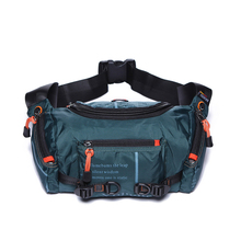 Waterproof Oxford Men's Shoulder Messenger Bag Top Quality Rucksack Military Knapsack Travel Sling Assault Chest Day Back Pack