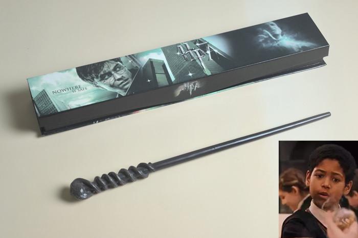 HTB1x6pBlLiSBuNkSnhJq6zDcpXaS - Harry Potter Różdżka