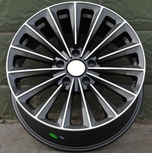 17 18 INCH 5x120 Car Aluminum Alloy WHEEL Rims fit for BMW 1 3 5 SERIES 318I(China)