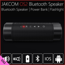 JAKCOM OS2 Smart Outdoor Speaker Hot sale in Satellite TV Receiver like decoder satellitare tv sat hd Tv Digital Az Box(China)