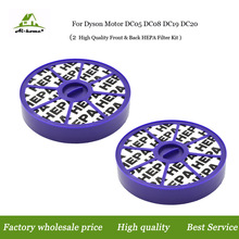 2 pack New HEPA FILTERS Replaces For DYSON motor DC04 DC05 DC08 DC19 DC20 DC29 Vacuums Cleaner Parts