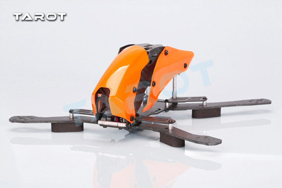 Tarot Mini 280 Size Shuttle Rack Multicopter Half Carbon Version TL280H Racing drone-US Shipping<br>