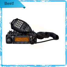2pcs/lot TYT Vehicle Transceiver new model TH-9000D With Maximum 45Watts Output Power TH-9000D VHF:136-174MHZ walkie talkie
