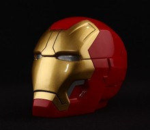 The Avengers 2 Fashion Creative Iron Man Ashtray(China)