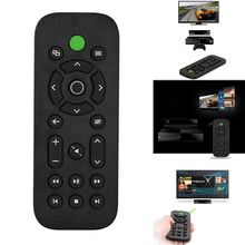 Media Remote Control for XBOX ONE Controller Wireless DVD Entertainment Multimedia Multifunctional Remote for XBOX ONE