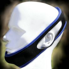 Portable Anti Snore Stop Snoring Chin Strap Snore Stopper Belt Anti Apnea Jaw Solution Sleep Support