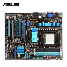Asus M4A785TD-V EVO Original Used Desktop Motherboard 785G Socket AM3 DDR3 SATA2 USB2.0 ATX