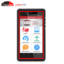 Launch X431 Pro Mini Bluetooth With 2 Years Free Update Online Powerful Than Diagun X-431 PRO MINI