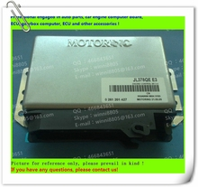 For car engine computer board/M154 ECU/Electronic Control Unit/Car PC/GEELY EMGRAND Ulion 0261201427 JL376QE E3/driving computer
