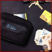 Cowboy outdoor holster with zipper Case For Celkon ACE 4G/ POP/UFEEL / u  /MEGA      protective Phone bag PN18