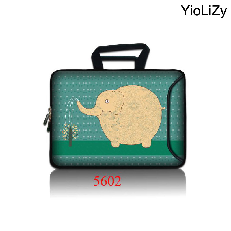 Laptop accessories 10.1 11.6 13.3 14.1 15.6 17.3 Tablet Bag Notebook sleeve computer protective case for hp laptop SBP-5602(China (Mainland))