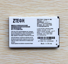 High Qaulity New Original Battery For Li3723T42P3h704572 ZTE MF91 MF90 4G WIFI Router Mobile Phone Batteries 3.7V 2300mAh