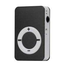 Binmer A18 Mecall New Hot mp3 player Portable USB Digital Mini Mp3 Music Player Support 8GB Micro SD/TF Card