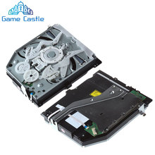 Free shipping Original Replacement Blue Ray DVD Drive For PS4 KEM-860AAA Double Eye Drive 860 DVD Laser Lens Drive BDP-010