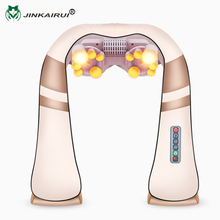 neck body massager(China)