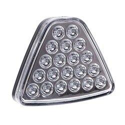 Универсальный мигающий фонарь с 20 светодиодами для автомобиля