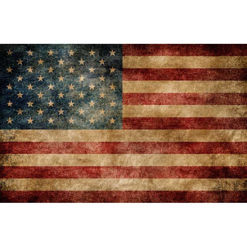 Thin vinyl photography background American flag backdrop  F-2762<br><br>Aliexpress