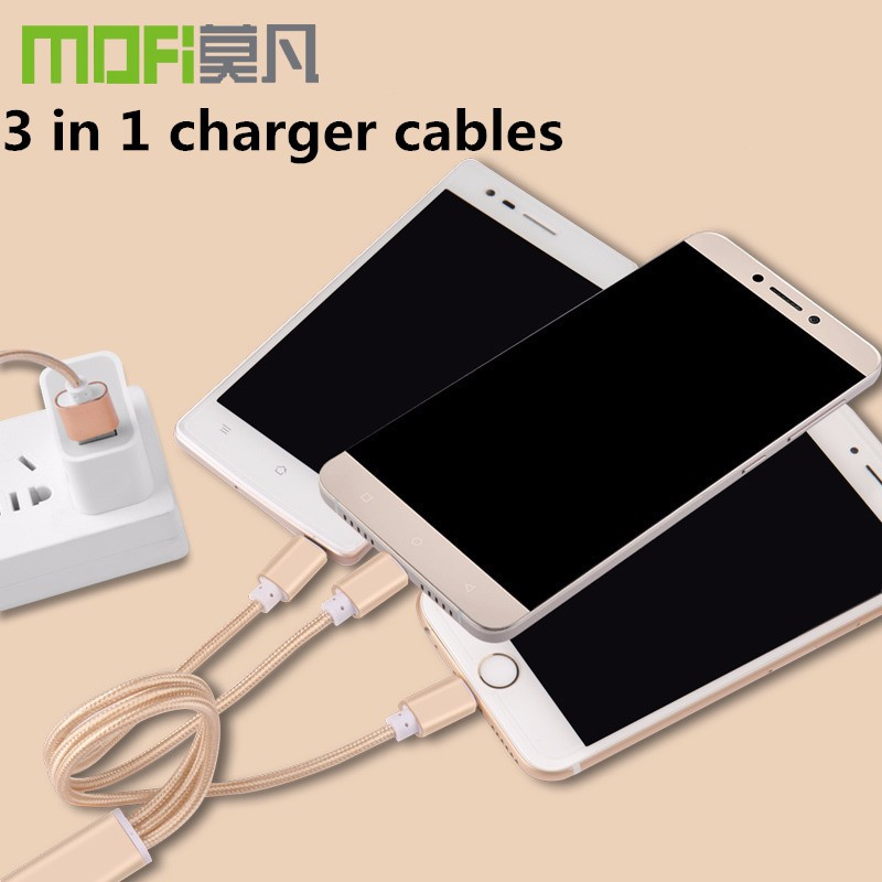 3-in-1-charger-cable-for-iPhone-iPad-tablet-fast-charging-cables-MOFi-type-c-huawei