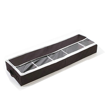 Window compartment containing shoebox boot case storage box 84*31*11.5cm Free shipping