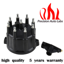PRECISION AUTO LABS NEW Ignition Distributor Cap for  Dodge 1992-2003  Ram for Jeep Grand Cherokee 5.2L 5.9L