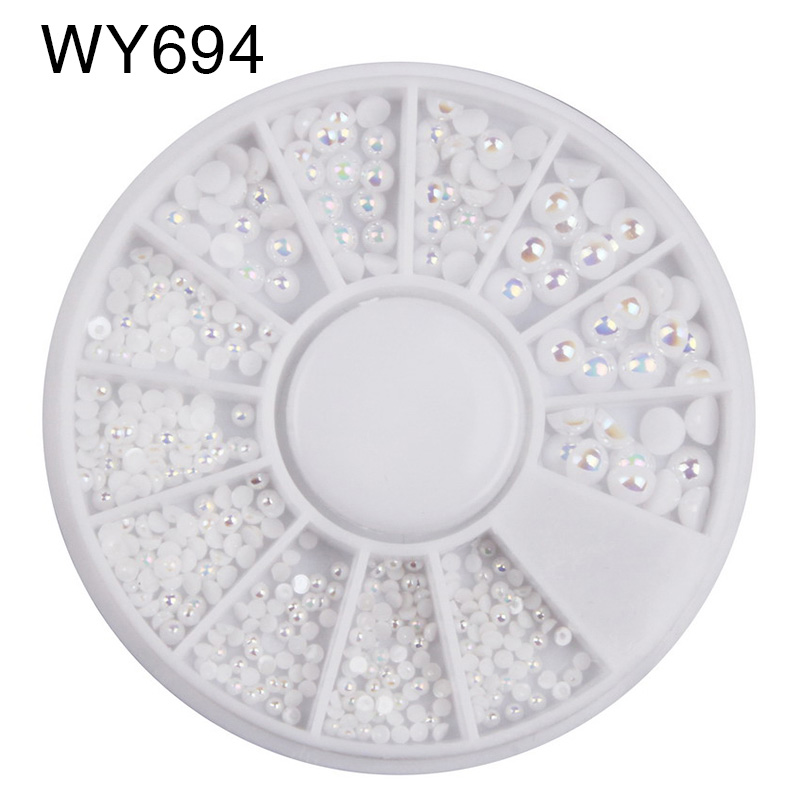 WY694