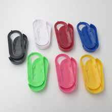 blank  key 1pcs/lot Colour Plastic KEY Cover Case Shell for Fiat 500 Panda Punto Bravo