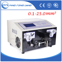 PFL-04M Automatic Heavy Duty Cable Stripper/Copper Wire Stripping Machine/Cable Stripping & Cutting Wire Machine(China)