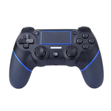 Wireless Blueooth Gamepad Joystick Game Handle Game Controller for PS4 Controller for Playstation 4 Console PC Laptop Computer