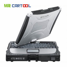 Promotion DHL Fast Shipping Top-rated High Quality Toughbook CF 19 CF19 cf-19 CF-19 laptop(wholesale/retail)